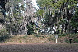 Fort Morris mounds (Midway, GA).JPG