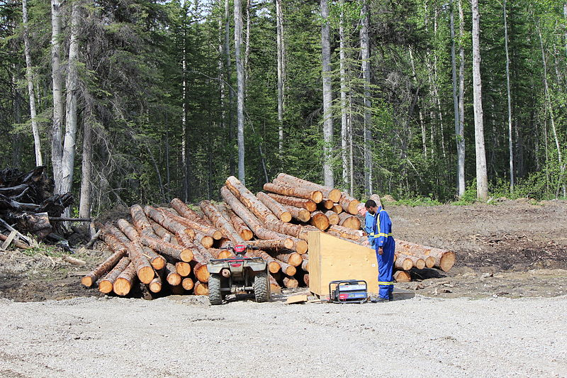 File:Fort Nelson Forestry.JPG
