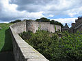 Fortifications, Berwick upon Tweed, part of the wall.jpg