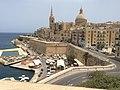 Fortifications Interpretation Centre (Valletta) 31.jpg