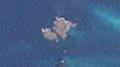 Foster Islands, Tasmania, Landsat.png