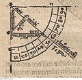 Fotothek df tg 0001547 Geometrie ^ Vermessung ^ Vermessungsinstrument ^ Quadrant ^ Zodiacum.jpg