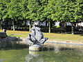 Fountain, Port Sunlight - IMG 0917.JPG