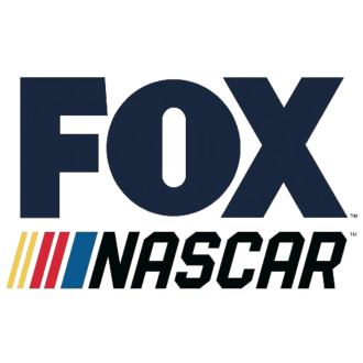 Fox NASCAR - Logo used since 2017