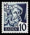 Fr. Zone Baden 1947 03 Hans Baldung.jpg