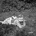 Franc, Ravne 1954.jpg