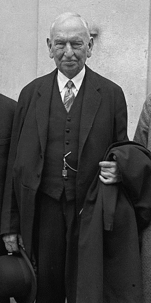 Francis Seiberling