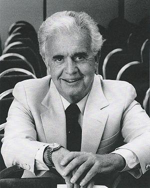 1980 in Michigan - Frank J. Kelley