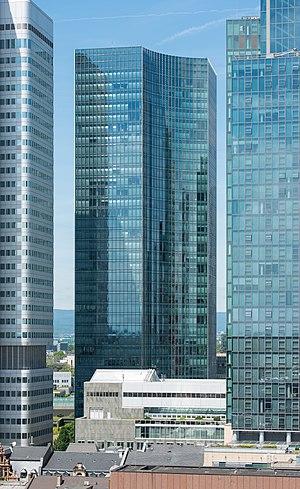 Skyper - Image: Frankfurt Skyper.Süden.2013060 3