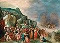 Frans Francken II and Ambrosius Francken II - The Crossing of the Red Sea.jpg