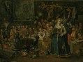 Frans Francken d.Y. - Witches' Sabbath - KMS1885 - Statens Museum for Kunst.jpg