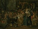 Frans Francken d.Y. - Witches' Sabbath - KMS1885 - Statens Museum for Kunst.jpg