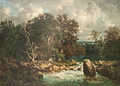 Frans Keelhoff - River Landscape.jpg