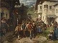 Franz von Defregger - Das letzte Aufgebot - 2551 - Kunsthistorisches Museum.jpg