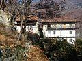 Frazione Coindo di Condove - borgo superiore visto arrivando dalla mulattiera siliodo laietto.JPG