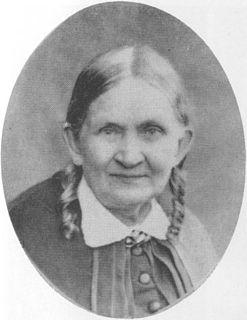 Fredrika Runeberg Finnish novelist