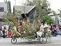 Fremont Solstice Parade 2007 - trike 01.jpg