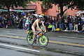 Fremont Solstice Parade 2011 - cyclists 001.jpg