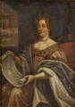 French School - Marie Louise d'Orléans, Duchess of Montpensier, La Grande Mademoiselle.png