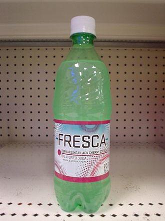 Fresca - Image: Fresca 2005