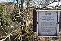 Freshwater Fishing Regulations Signpost on South Bank of Lunan Water - geograph.org.uk - 1151925.jpg