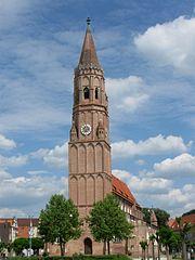 Baustil Landshut