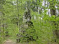 Friedensengel im Wald - panoramio.jpg