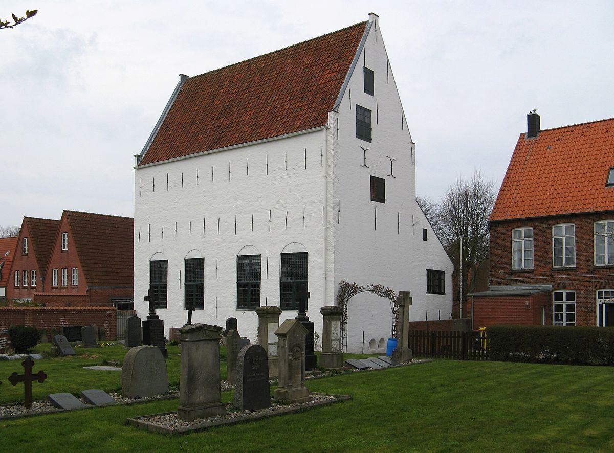 Kirche Friedrichstadt