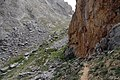 From here the trail begins to climb. - panoramio.jpg