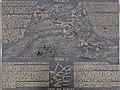 Fromelles map in Australian Memorial Park.jpg