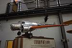 Frontiers of Flight Museum December 2015 026 (Lockheed Model 10 Electra model).jpg