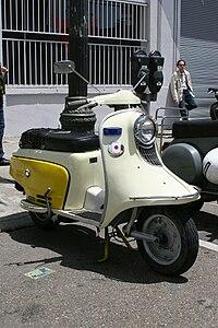 ラビットスクーター Wikipedia