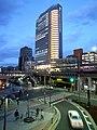 Fujisoft, Aakihabara Building - panoramio.jpg