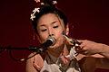Fumie Hihara 20100501 Japan Matsuri 03.jpg