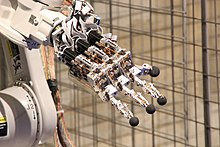 Robotic arm - Wikipedia