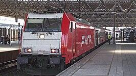 Bombardier TRAXX BR186 120