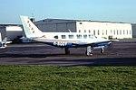 G-BGOY Piper Navajo Anglo Scottish Air Parcels CVT 13-10-81 (38920541984).jpg