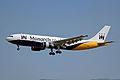 G-MONR A300B4-605R Monarch PMI 29MAY12 (7296762468).jpg