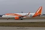 G-UZHA Airbus A320-251N A320N EZY (39688562931).jpg