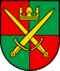 Coat of Arms of Villars-le-Comte