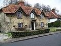 Gable Cottage, Erlestoke - geograph.org.uk - 700409.jpg
