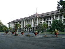 Gadjah Mada University Wikipedia
