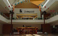 c86bc108dc El Puerto de Liverpool - Wikipedia