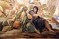 Galleria di luca giordano, 1682-85, trionfo di bacco 08.JPG