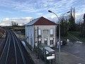 Gare de Ranchot (Jura, France) en janvier 2018 - 23.JPG