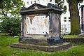 Gartenfriedhof cemetery Marienstrasse Hanover Germany unknown grave 03.jpg