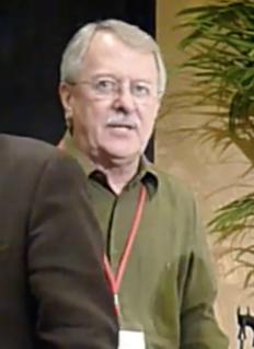 Gary Goldman American film director and producer