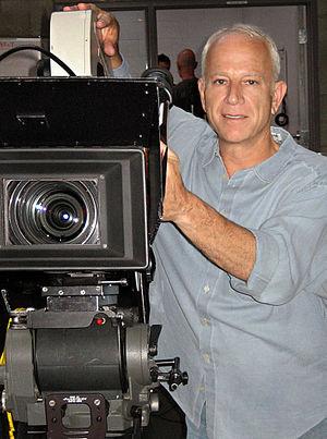Gary W. Goldstein - Goldstein in 2008