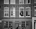 Gasontploffing in Amsterdam in de Goudsbloemstraat. Overzicht ravage, Bestanddeelnr 914-6951.jpg