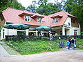 Gaststaette Klueschenberg inn Burg Stargard-1.jpg